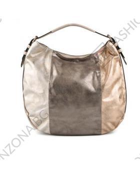 Бежова дамска ежедневна чанта Presley в online магазин Fashionzona