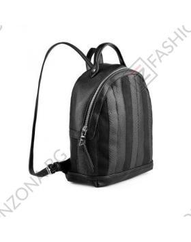 Черна дамска раница Shana в online магазин Fashionzona