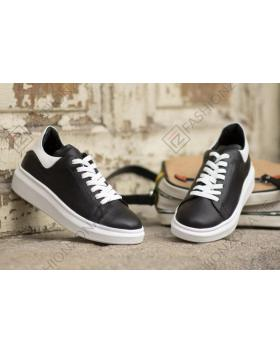 Черни дамски ежедневни обувки Keira в online магазин Fashionzona
