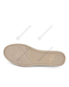 Черни дамски ежедневни обувки Zoya в online магазин Fashionzona