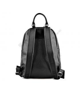 Черна дамска раница Jessa в online магазин Fashionzona