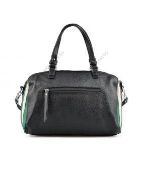Черна дамска ежедневна чанта Anya в online магазин Fashionzona