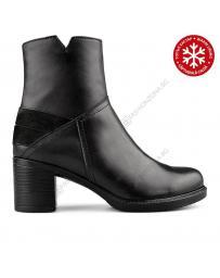 Черни дамски ежедневни боти Braelynn в online магазин Fashionzona