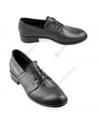 Черни дамски ежедневни обувки Dorothy
