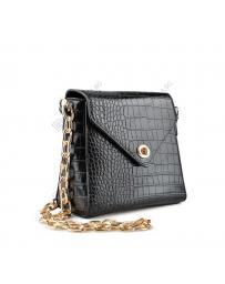 Черна ежедневна дамска чанта Sharlene в online магазин Fashionzona