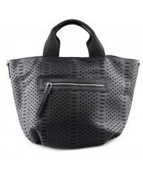 Черна дамска ежедневна чанта Margarita в online магазин Fashionzona