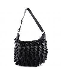 Черна дамска ежедневна чанта Paloma в online магазин Fashionzona