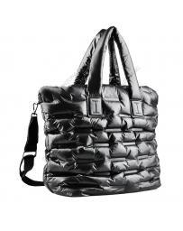 Черна дамска ежедневна чанта Annamaria