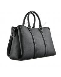 Черна дамска ежедневна чанта Amala в online магазин Fashionzona