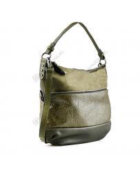 Зелена дамска ежедневна чанта Grainne