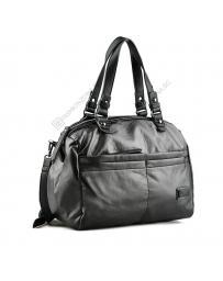 Черна дамска ежедневна чанта Bess