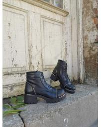 Черни дамски ежедневни боти Griet в online магазин Fashionzona