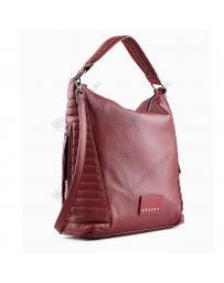 Червена дамска ежедневна чанта Meike
