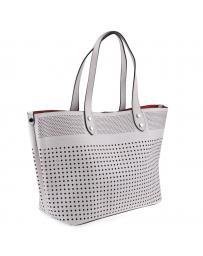 Бяла дамска ежедневна чанта 0126277 Cambria в online магазин Fashionzona