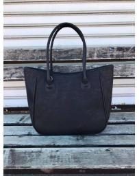 Черна дамска ежедневна чанта Betje