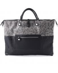 Черна дамска ежедневна чанта Toni в online магазин Fashionzona