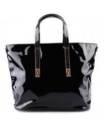 Черна дамска ежедневна чанта Aparna в online магазин Fashionzona