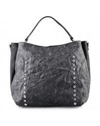 Черна дамска ежедневна чанта Ula в online магазин Fashionzona