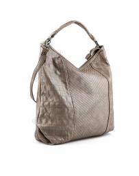 Кафява дамска ежедневна чанта Huldah