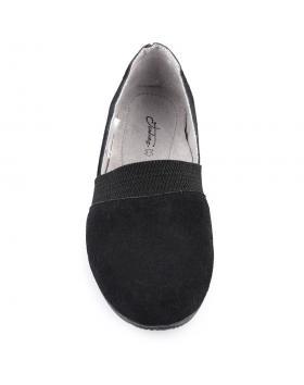 Черни дамски ежедневни обувки Sherri в online магазин Fashionzona