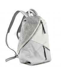 Сива дамска ежедневна чанта Lilinoe