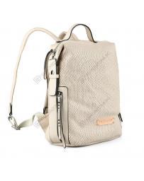 Бежова дамска ежедневна чанта Lien