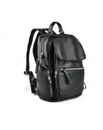 Черна дамска ежедневна чанта Sanaa