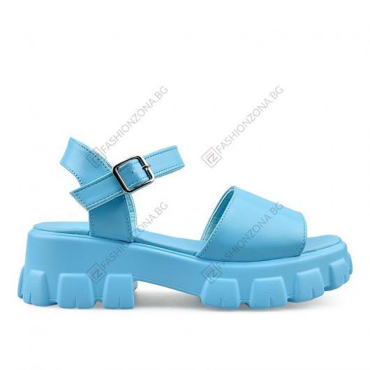 Дамски сандали Anka