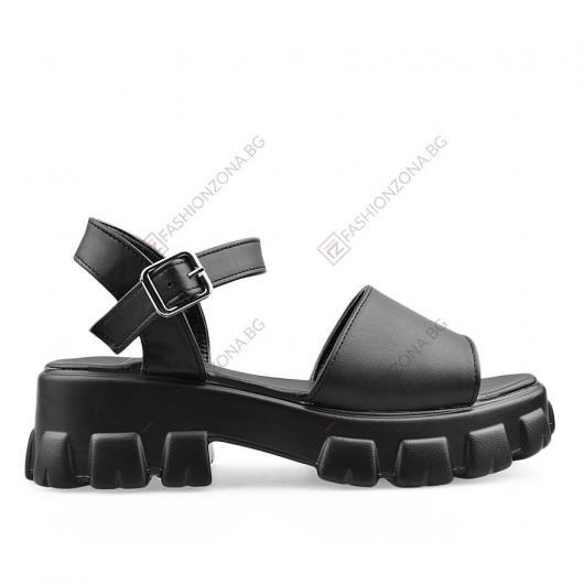 Дамски сандали Alvilda