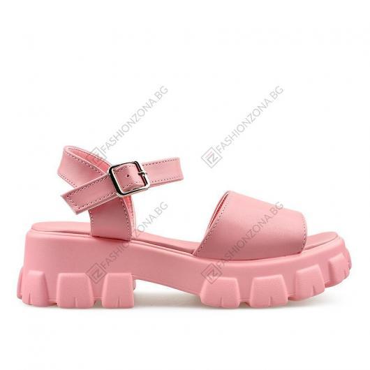 Дамски сандали Irmak
