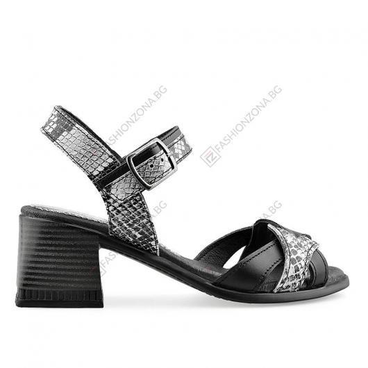 Дамски ежедневни сандали Sidra