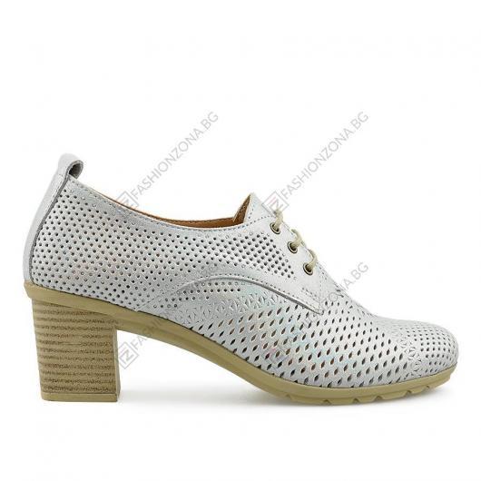 Дамски ежедневни обувки Roza