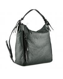 Зелена дамска ежедневна чанта Zaina