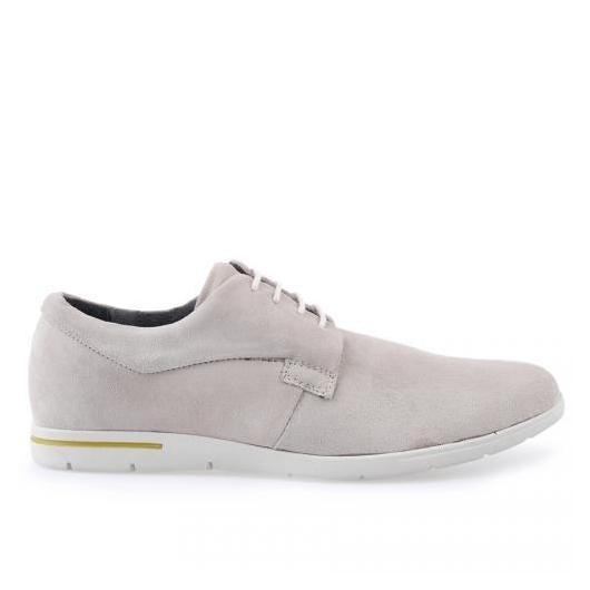 Бежови мъжки ежедневни обувки Desiderio