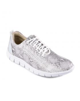 Сиви дамски кецове 0126839 в online магазин Fashionzona