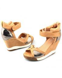Дамски сандали Deepika в online магазин Fashionzona