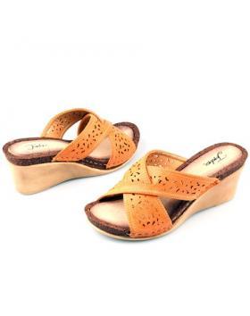 Дамски сандали и чехли 0121093 в online магазин Fashionzona