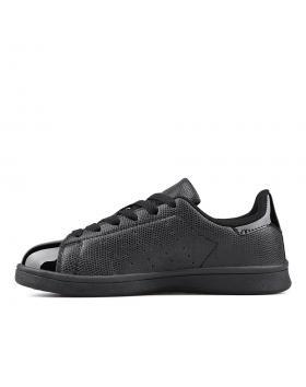Черни дамски кецове 0128156 в online магазин Fashionzona