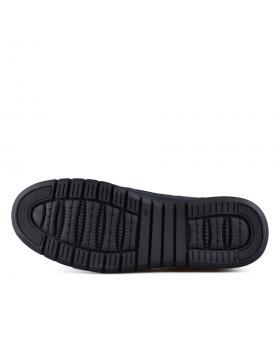 Сини мъжки ежедневни обувки 0128785 в online магазин Fashionzona