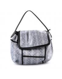 Синя дамска ежедневна чанта Vicenta в online магазин Fashionzona