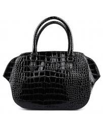 Черна дамска ежедневна чанта Nisha в online магазин Fashionzona