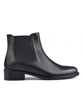 дамски ежедневни боти черни 0130182 в online магазин Fashionzona