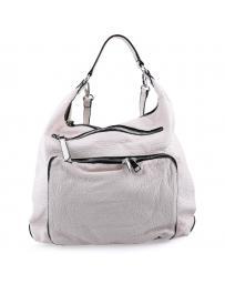 дамска ежедневна чанта екрю Gwenaelle в online магазин Fashionzona