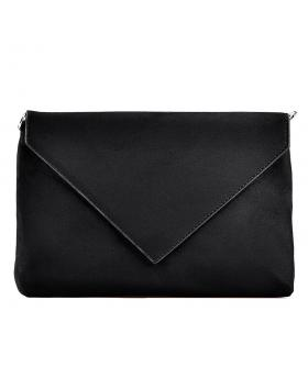 Черна дамска елегантна чанта 0129253 в online магазин Fashionzona