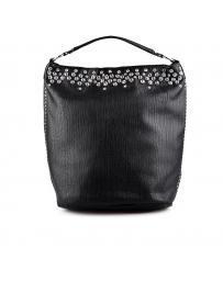 Черна дамска ежедневна чанта Nadyna в online магазин Fashionzona