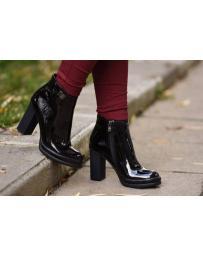 Черни дамски елегантни боти Marisha в online магазин Fashionzona