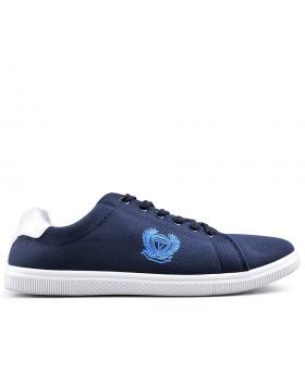 Сини мъжки кецове 0129113 в online магазин Fashionzona