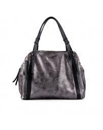 Дамска ежедневна чанта бронзова Carrola в online магазин Fashionzona