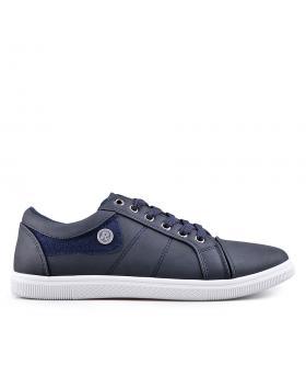 Сини мъжки кецове 0129123 в online магазин Fashionzona