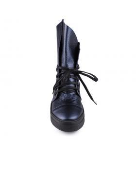 Сини дамски кецове Kourtneigh в online магазин Fashionzona